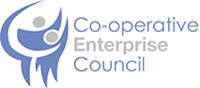 Co-operative Enterprise Council NB Logo